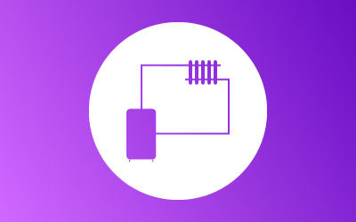 Chauffage circuit fermé vs distribution d'eau circuit ouvert